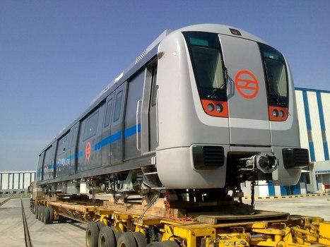 Argentina   105 coches nuevos para el Subte de Buenos Aires línea A   interes general Patry   Scoop.it