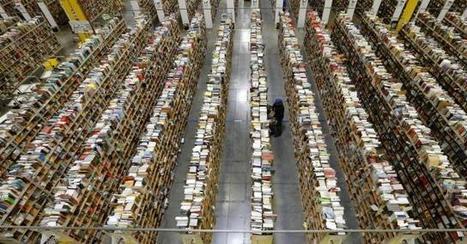 E-commerce, Amazon spedirà i pacchi ancora prima di ricevere gli ordini | ICT e CLOUD | Scoop.it