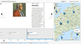 Home - TimeMapper - Make Timelines and TimeMaps fast! - from the Open Knowledge Foundation Labs | TiceHG | Scoop.it