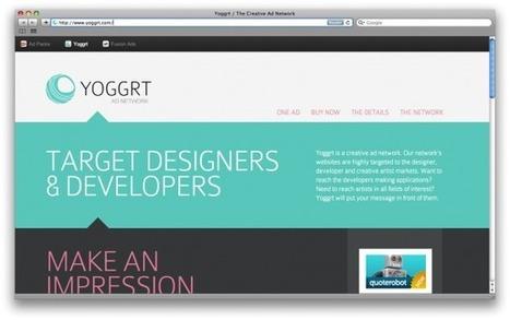 100 Useful Blogging Tools   DailyTekk   Social zoo   Scoop.it