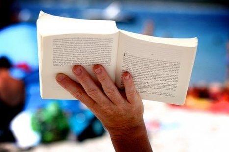 Google Books: Wielkie zwycięstwo dozwolonego użytku w Sądzie Najwyższym. Co może zmienić? | Znalezione w Sieci | Scoop.it