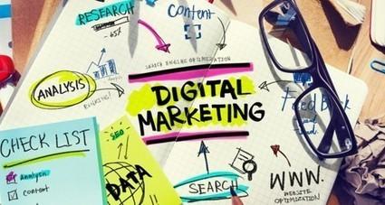 Comment bien penser sa stratégie digitale | 10minutesChrono | Scoop.it