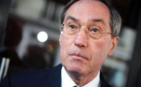 Affaire Pérol: Les archives de Claude Guéant portées disparues   Politique   Scoop.it
