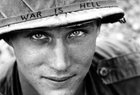 Photos de la guerre du Vietnam   Guerre du Vietnam   Scoop.it