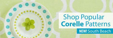 Corelle   Pyrex   CorningWare   Chicago Cutlery   Official Site   Shop World Kitchen   Scoop.it