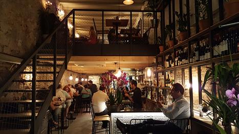 Agust Gastrobar – Deux jeunes Français secouent la scène culinaire de Barcelone | MILLESIMES 62 : blog de Sandrine et Stéphane SAVORGNAN | Scoop.it