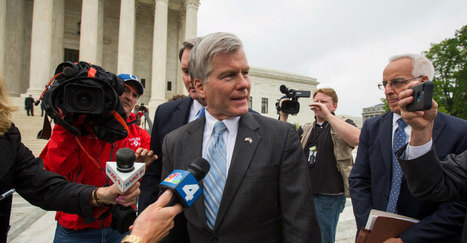Why the Supreme Court's Decision on a Governor's Corruption Conviction Matters | Global Corruption | Scoop.it