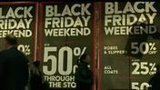 How Black Friday came to the UK - BBC News | Business: Year 1 | Scoop.it