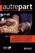 Une indication géographique pour détourne les patrimoines pastoraux ? Le cas du queso Cotija (Mexique) (Autrepart) | geographical themes and issues | Scoop.it