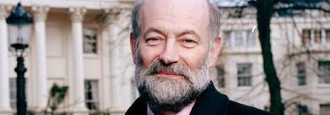 Raymond Tallis: Time's Arrow - A Definition of Time » IAI TV | 21st Century & New Technology | Scoop.it