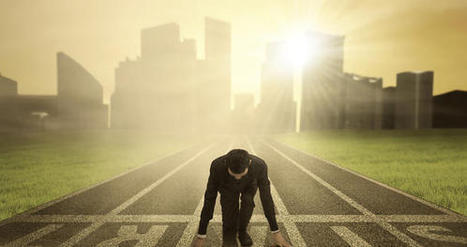 Sommes-nous à l'aube d'une nouvelle ère entrepreneuriale ? | Modèle de gouvernance | Scoop.it
