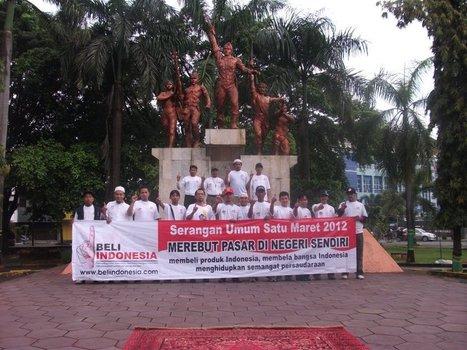 Komunitas Kesatuan Beli Indonesia Pekalongan | Beli Indonesia | Scoop.it
