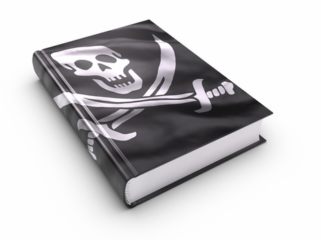 From Publishing To Piracy | The Good Piracy | Scoop.it