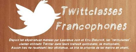 "195 ""Twittclasses""... 