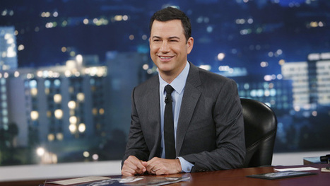 China Demands ABC Respond to Jimmy Kimmel Skit With 'Sincere Attitude' | Film and Television | Scoop.it