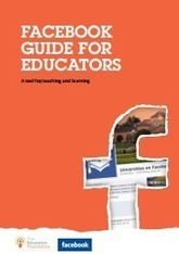 Facebook Guide for Educators – Technology Enhanced Learning Blog | Maryland School Libraries and Technology | Scoop.it
