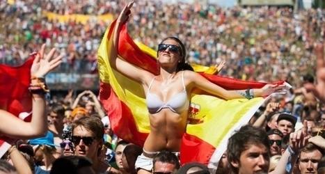 Fancy winning entry to Tomorrowland for life? | DJing | Scoop.it
