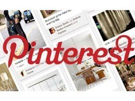 Window Shopping: Pinterest and the new era of commerce | Pinterest | Scoop.it