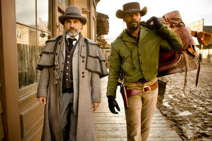Django Unchained: Outshines Itself – Movie Reviews | African American Screenwriters | Scoop.it