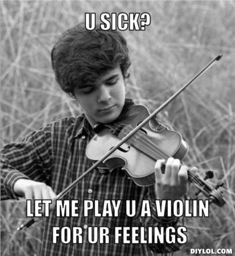 Violin | El violin | Scoop.it