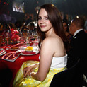 Lana Del Rey still suffers stage fright - FemaleFirst.co.uk | Stage Fright | Scoop.it