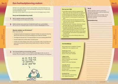 Breingeheimen, studiemethode voor het VO | Kiezen & Delen | Scoop.it