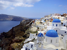 Greece Vacation Destinations : Travel Channel | travel | Scoop.it