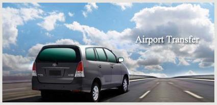 Airport Transfers a comfortable ride to your Destination by Rohit sharma | Travel | Scoop.it