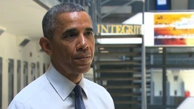 Obama: Inmates made 'mistakes' like I did - CNN Video | Community Village Daily | Scoop.it