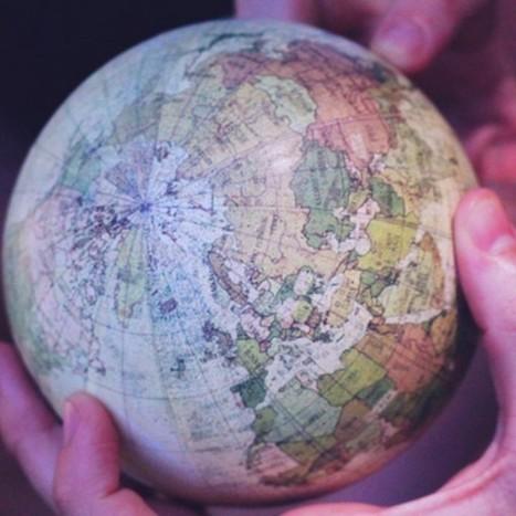 Recursos para medir distancias en mapas y calculadoras en Internet | tecno4 | Scoop.it