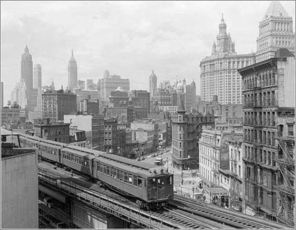 Millones de fotos de Nueva York del siglo pasado | Fotografía Microsiervos | Foto periodismo digital ciudadano | Scoop.it