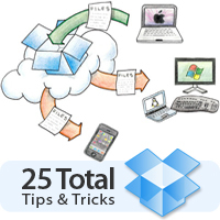 10 [More] Killer Dropbox Tips and Tricks | educational technology for teachers | Scoop.it