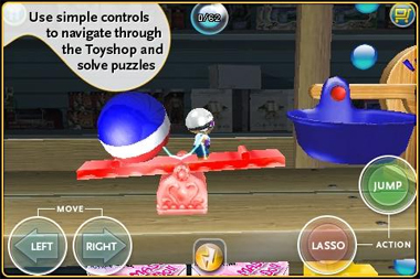 Toyshop Adventures Android App | Application Android | Scoop.it