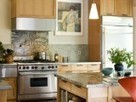 Infuse Your Kitchen With Art by Lawrence Karol on Houzz | Kitchen and Bath Materials | Scoop.it