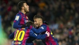Top Ticket Picks for FC Barcelona This Week | GFE Sport | Sports Ticket and Event Reviews | Scoop.it