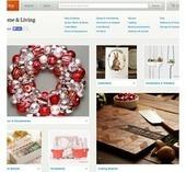 Etsy : le fait-main qui fait recette sur le Net | DIY, discovery commerce, loisirs créatifs | Scoop.it