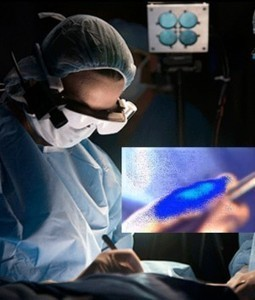 Goggles allow surgeons to see cancer cells during surgery | Health IT and mHealth News | Scoop.it