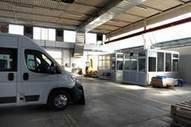 TRASLOCA E SI INGRANDISCE L'OFFICINA MONTAGGIO ALLESTIMENTI FURGONI A CASSOLA (VI) | allestimento furgoni | Scoop.it