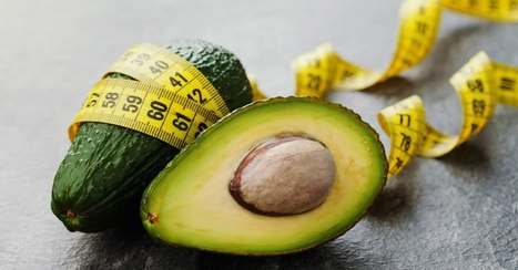 Are #Avocados Useful for #Weight #Loss, or Fattening? | Weight Loss News | Scoop.it