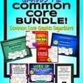 Common Core Organizers & Activities BUNDLE Grades 9-12 | Common Core Resources for ELA Teachers | Scoop.it