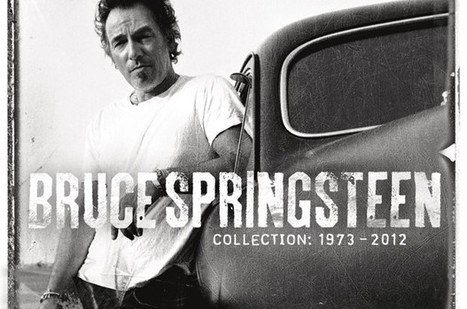 Il boss dei record : Bruce Springsteen infiamma Napoli e il Sud Italia - GQItalia.it | Bruce Springsteen | Scoop.it