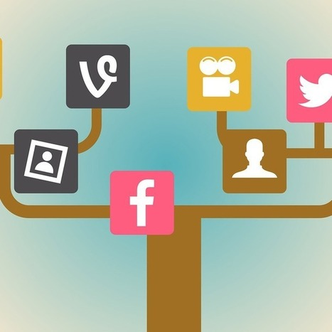 9 Key Elements Missing From Your Social Strategy | Hitchhiker | Scoop.it