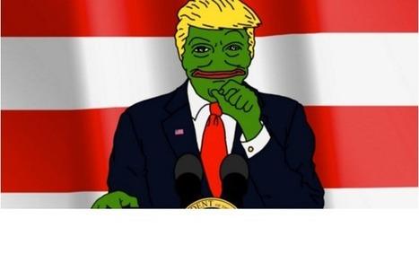 Militants, trolls, bots… comment la mobilisation en ligne des pro-Trump a pesé | Communication Politique [#ComPol] | Scoop.it