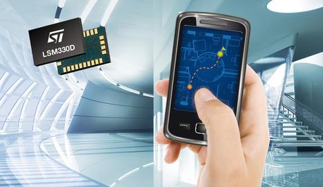 ST Micro signe avec Semtech pour étendre l'utilisation de la technologie LoRa | Objets connectés, quantified self, TV connectée et domotique | Scoop.it