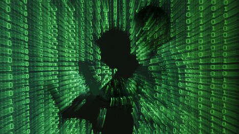 Huge government data breach 'inexcusable,' security experts say | Anything Mobile | Scoop.it