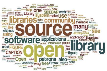 Quelle propriété pour les logiciels libres ? | logiciels libres | Scoop.it