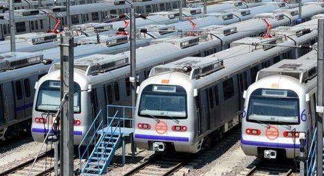 Trials for Kalindi-Botanic Metro to start before Diwali   Happykeys   Real Estate Tips and Advice   Scoop.it