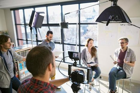 Getting Started with Video for Lead Generation - Marketo   Business Coaching   Scoop.it