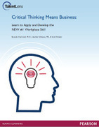 Interview Questions to Determine Critical Thinking Skills | Thinking Clearly and Analytically | Scoop.it