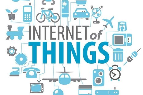 Microsoft is quietly becoming one of the most innovative IoT companies according to rankings | .NET World | Scoop.it
